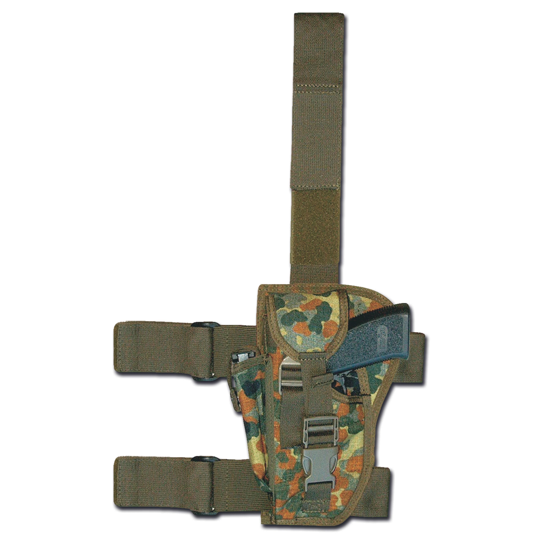 Taktikholster P8 Type II oliv