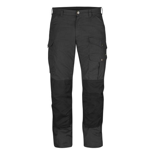 Fjällräven Barents Pro Winter Trousers Dunkel-Grau/Schwarz