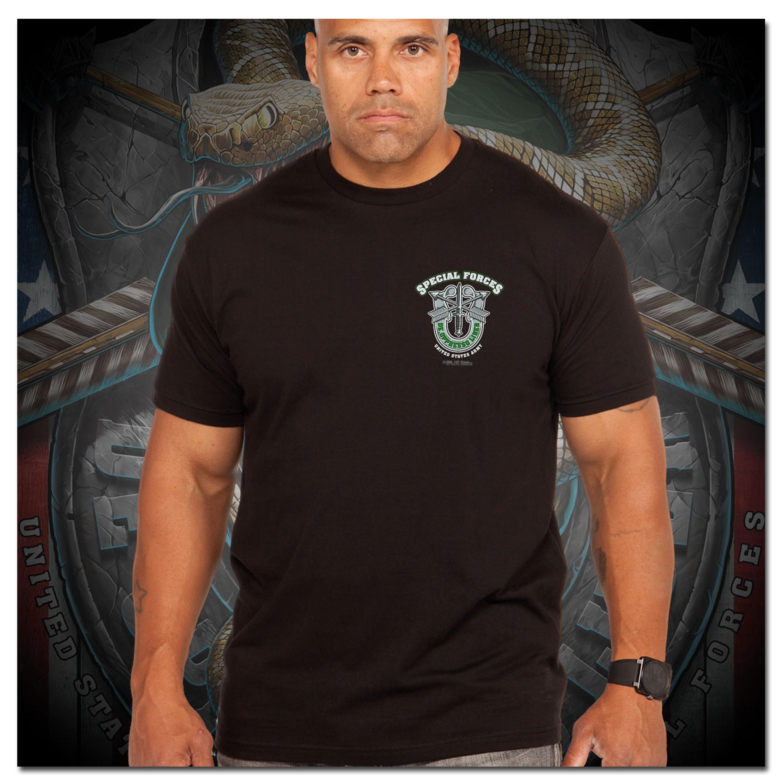 Titanen T-Shirt SF