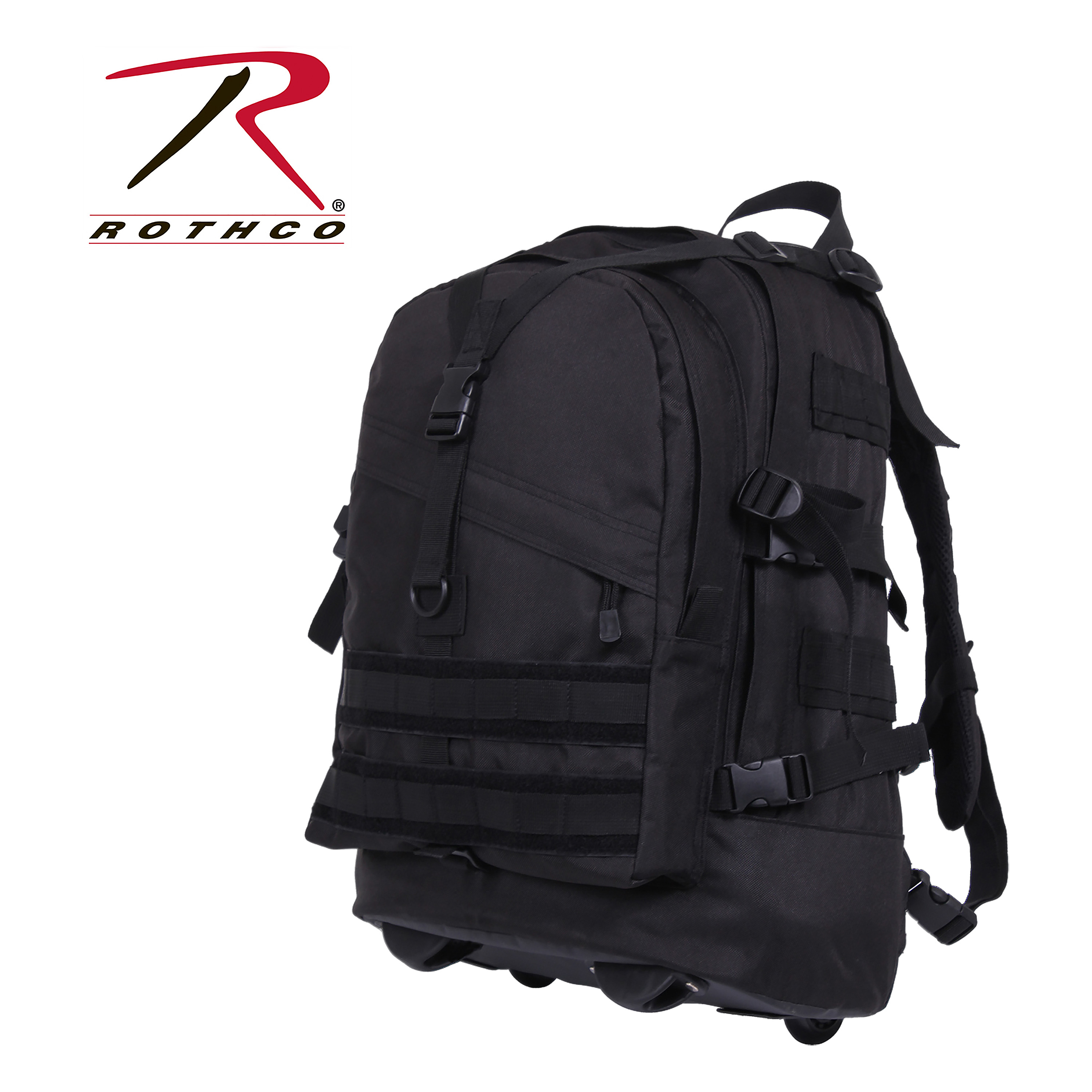 Rucksack Rothco Rolling Transport Pack