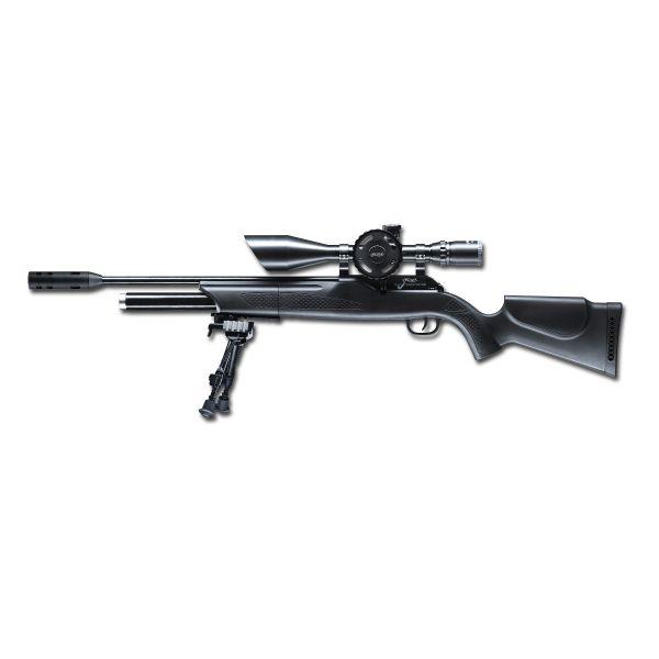 Pressluftgewehr Walther 1250 Dominator FT Set