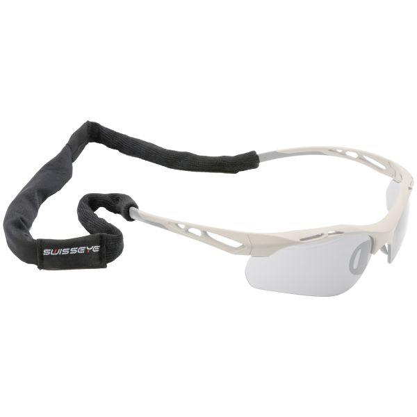 Swiss Eye E-Tac Headband schwarz