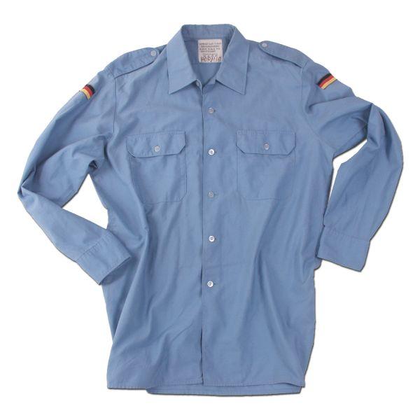 BW Marine Bordhemd gebraucht