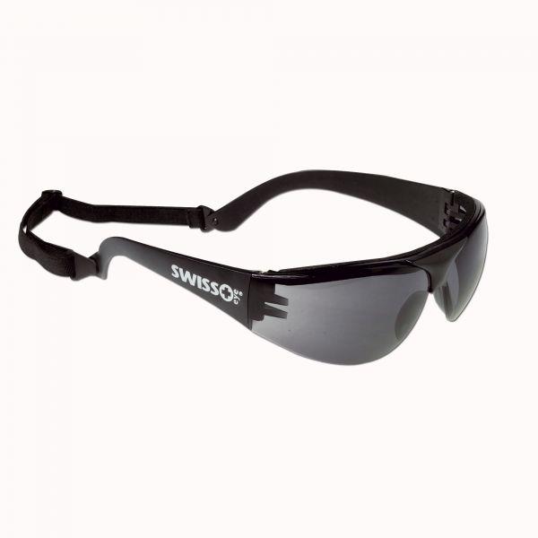 Sonnenbrille Swiss Eye Sport smoke