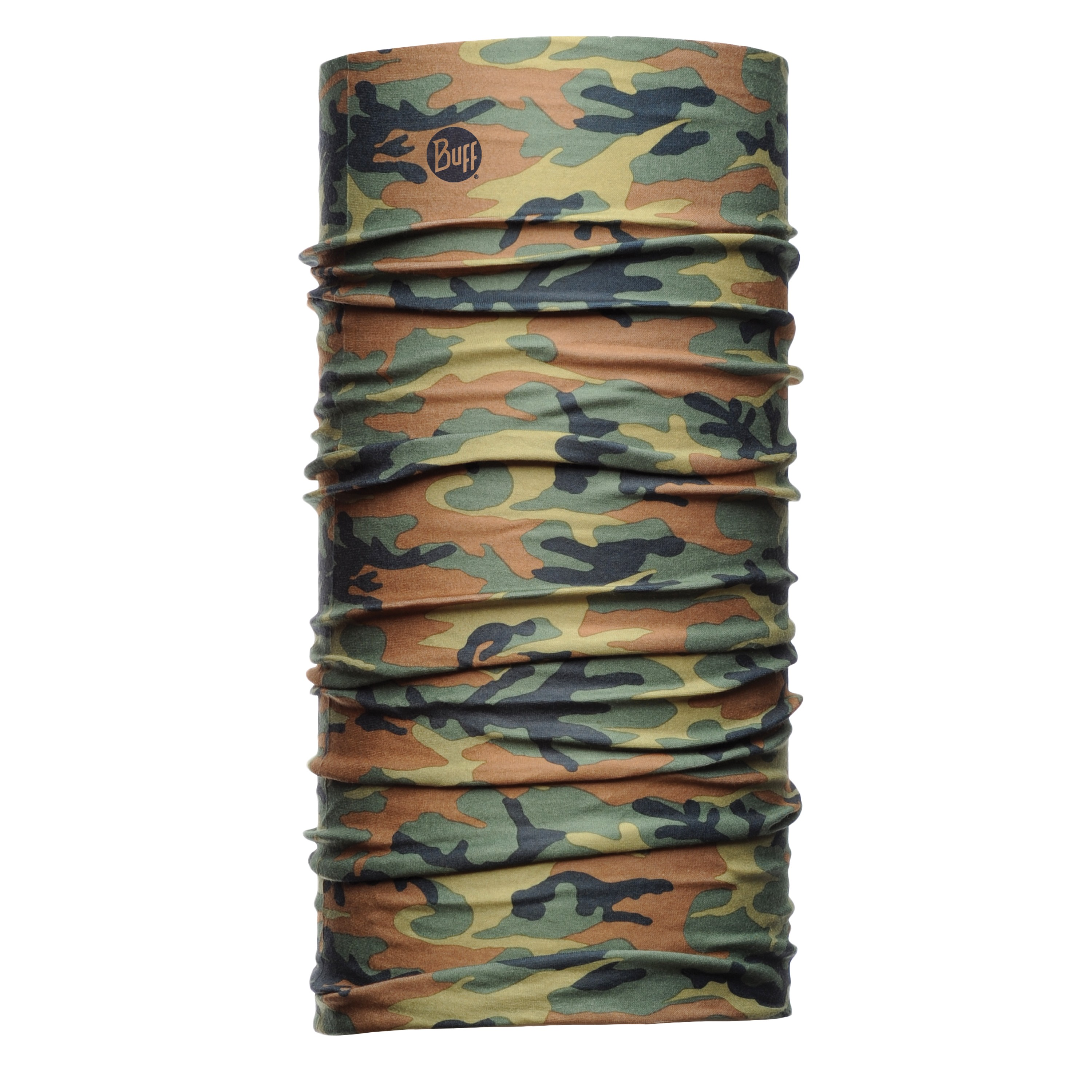 Schlauchtuch Buff dry-cool Camu