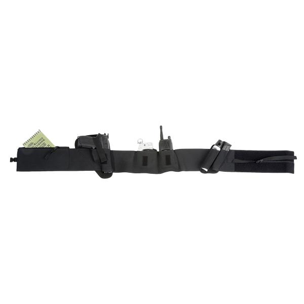 Vega-Holster Gürtel Concealed Carry 2ET RH schwarz
