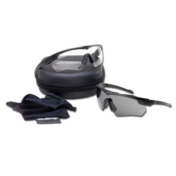 Brille ESS Crossbow Suppressor 2X schwarz