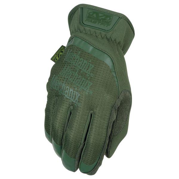 Mechanix Wear Handschuhe Fast Fit OD green