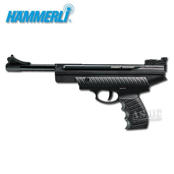 Pistole Hämmerli Firehornet