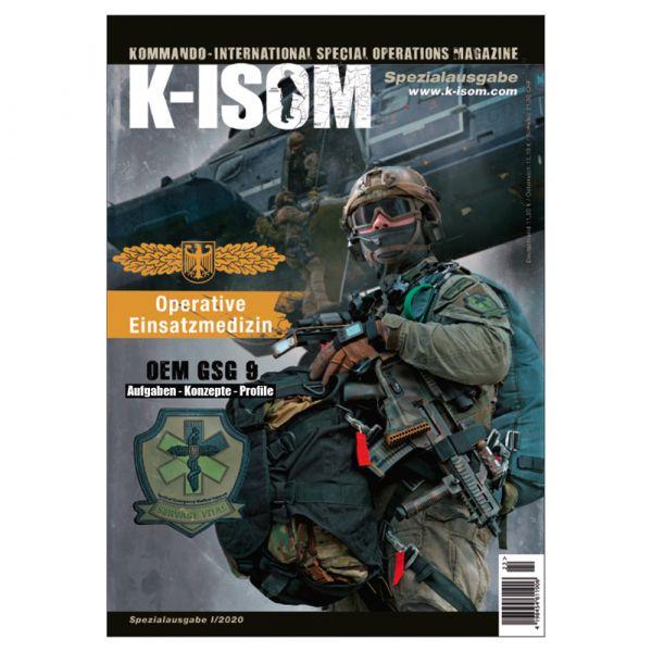 Kommando Magazin K-ISOM Spezialausgabe I/2020