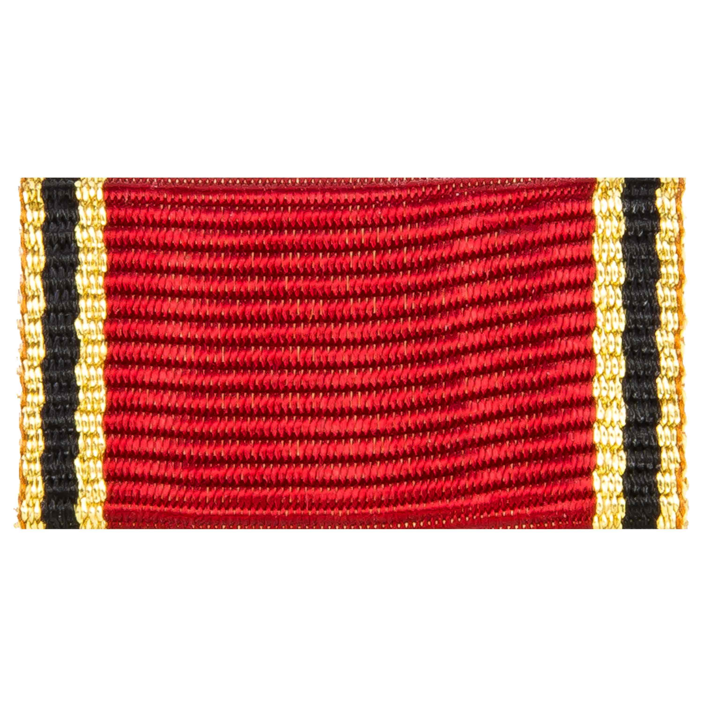 Ordensspange Bundesverdienstmedaille
