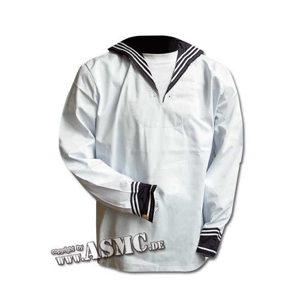 BW Marinehemd