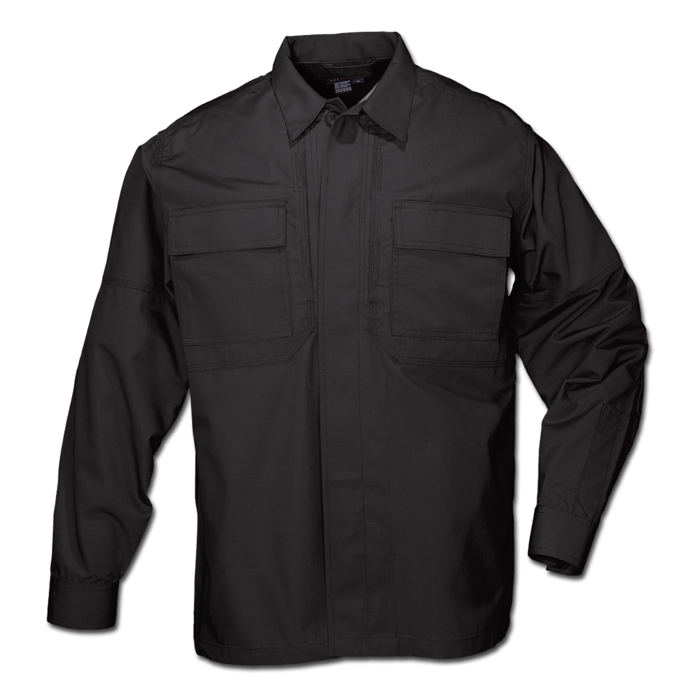 5.11 TDU Shirt schwarz