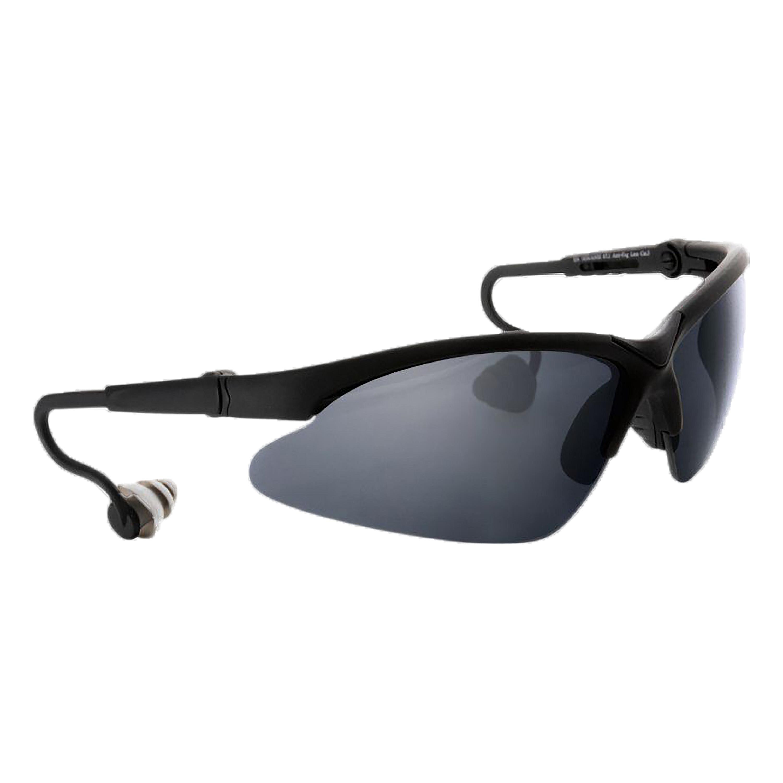 Swiss Eye Schutzbrille Shooting Glas schwarz
