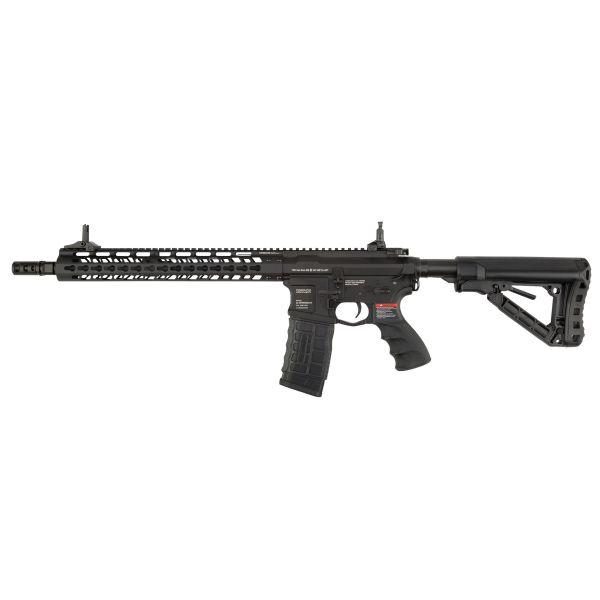 G&G Airsoft Gewehr GC16 E.T.U. Wild Hog 13.5 Inch S-AEG schwarz