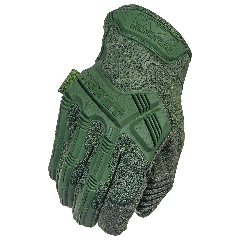 Mechanix Wear Handschuh M-Pact OD green