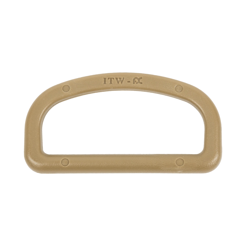 ITW Nexus D-Ring 50mm tan