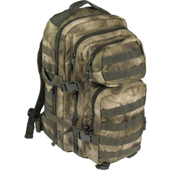 Rucksack US Assault Pack Mil-Tacs FG