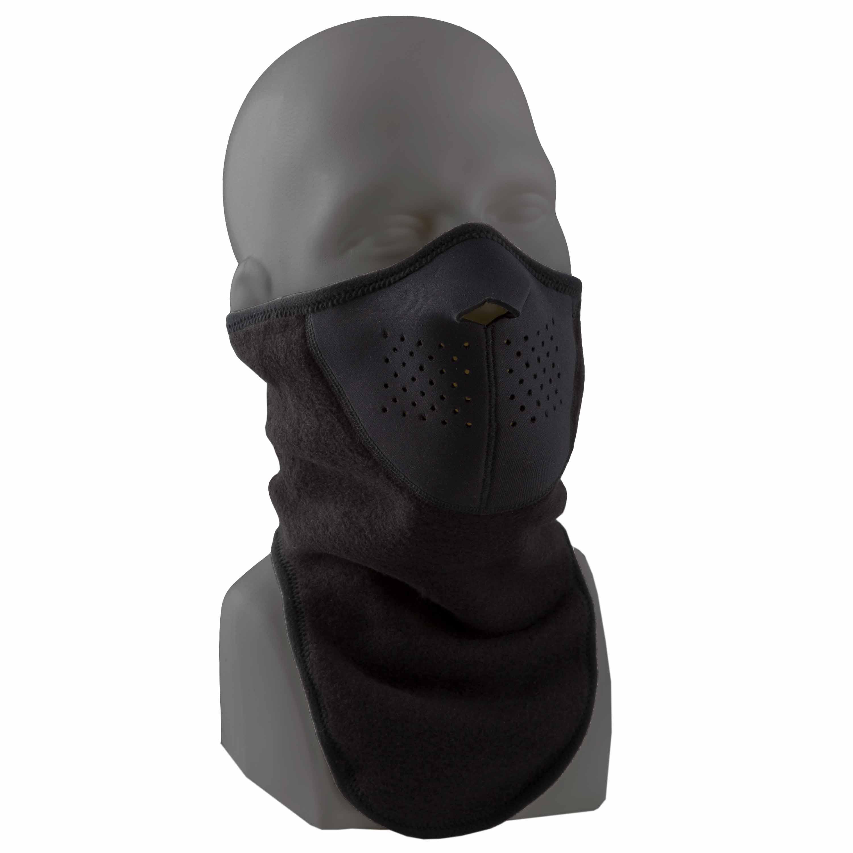 Kälteschutzmaske Spezialkräfte schwarz