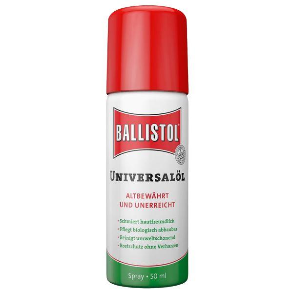 Ballistol Spray 50 ml