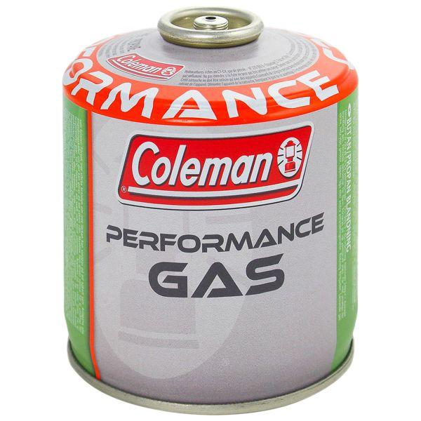 Coleman Schraubkartusche C500 Performance