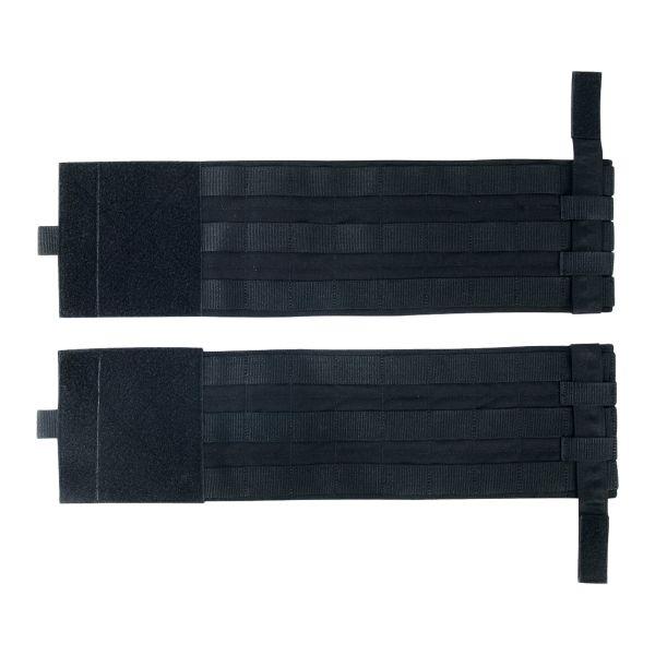 TT Plate Carrier Side Panel Set schwarz