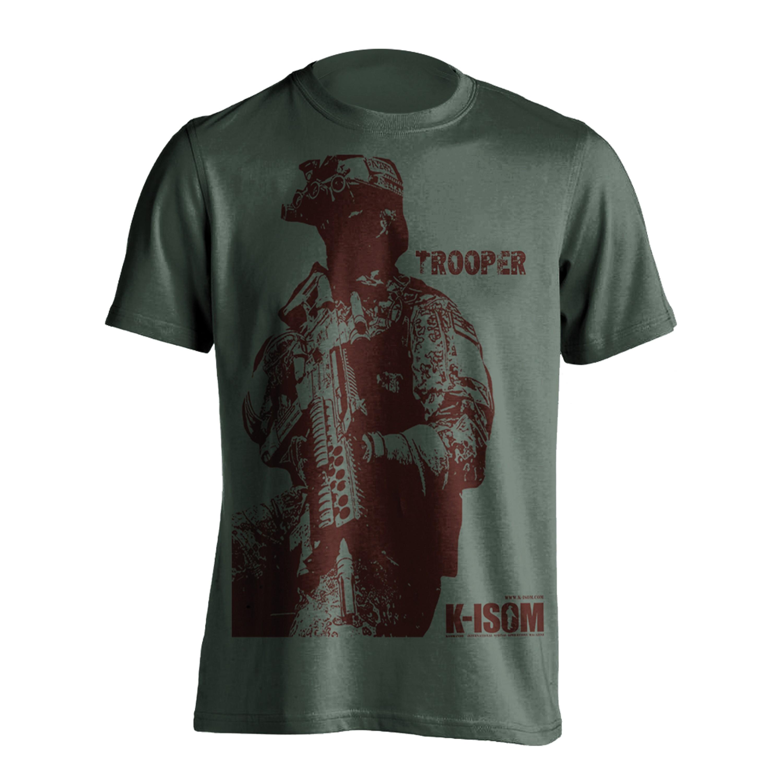 T-Shirt K-Isom Trooper