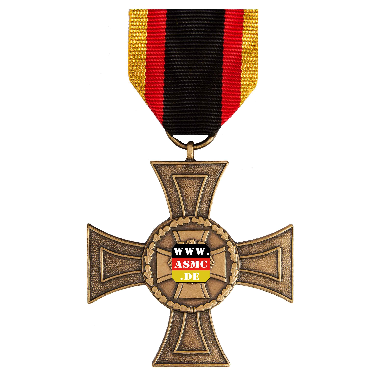 Ordensspange BW Ehrenkreuz bronze