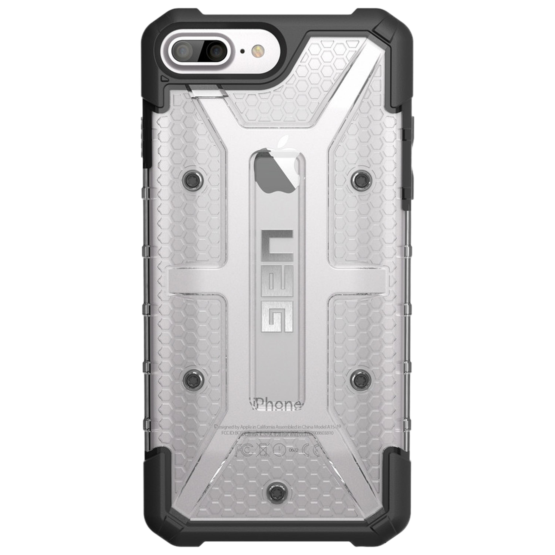 UAG Case Apple iPhone 7/6S Plus Plasma weiß transparent