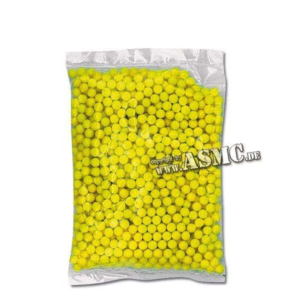 Softair-Kugeln BB 6 mm (0,12 g) 1000