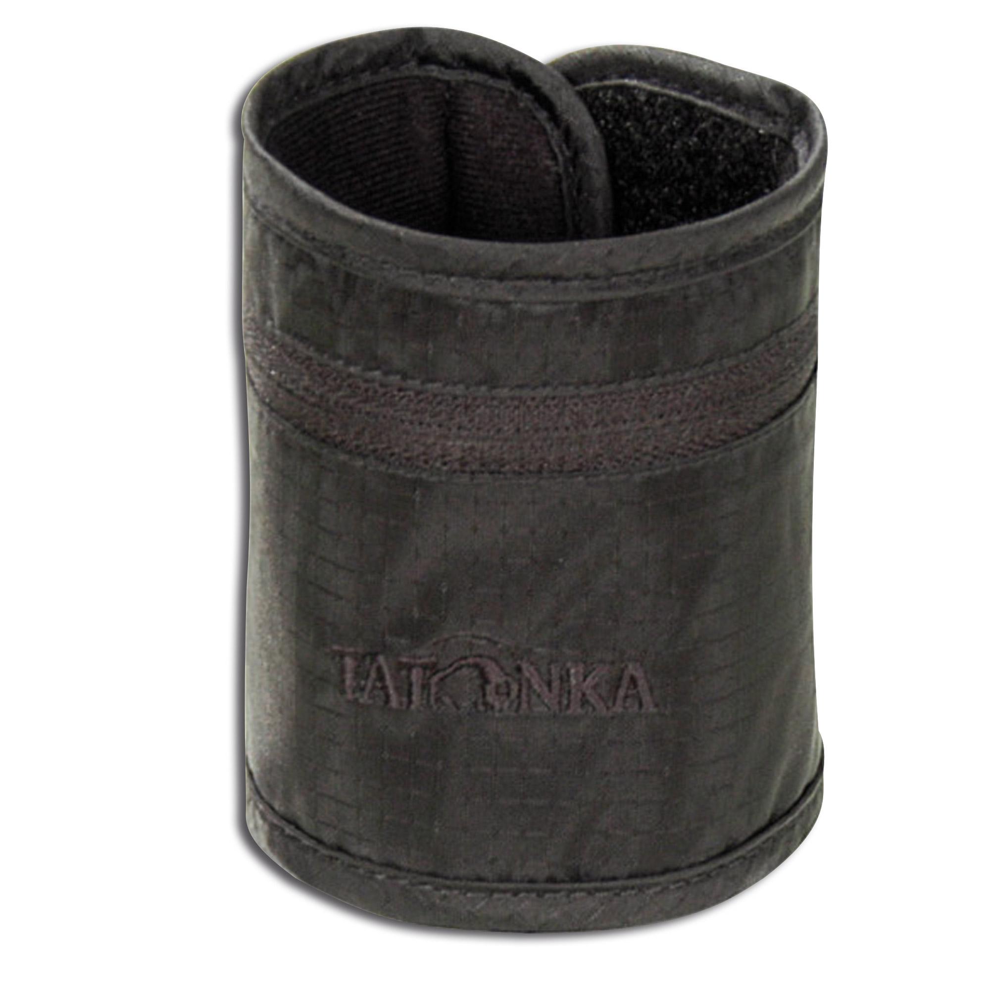 Skin Wrist Wallet Tatonka schwarz