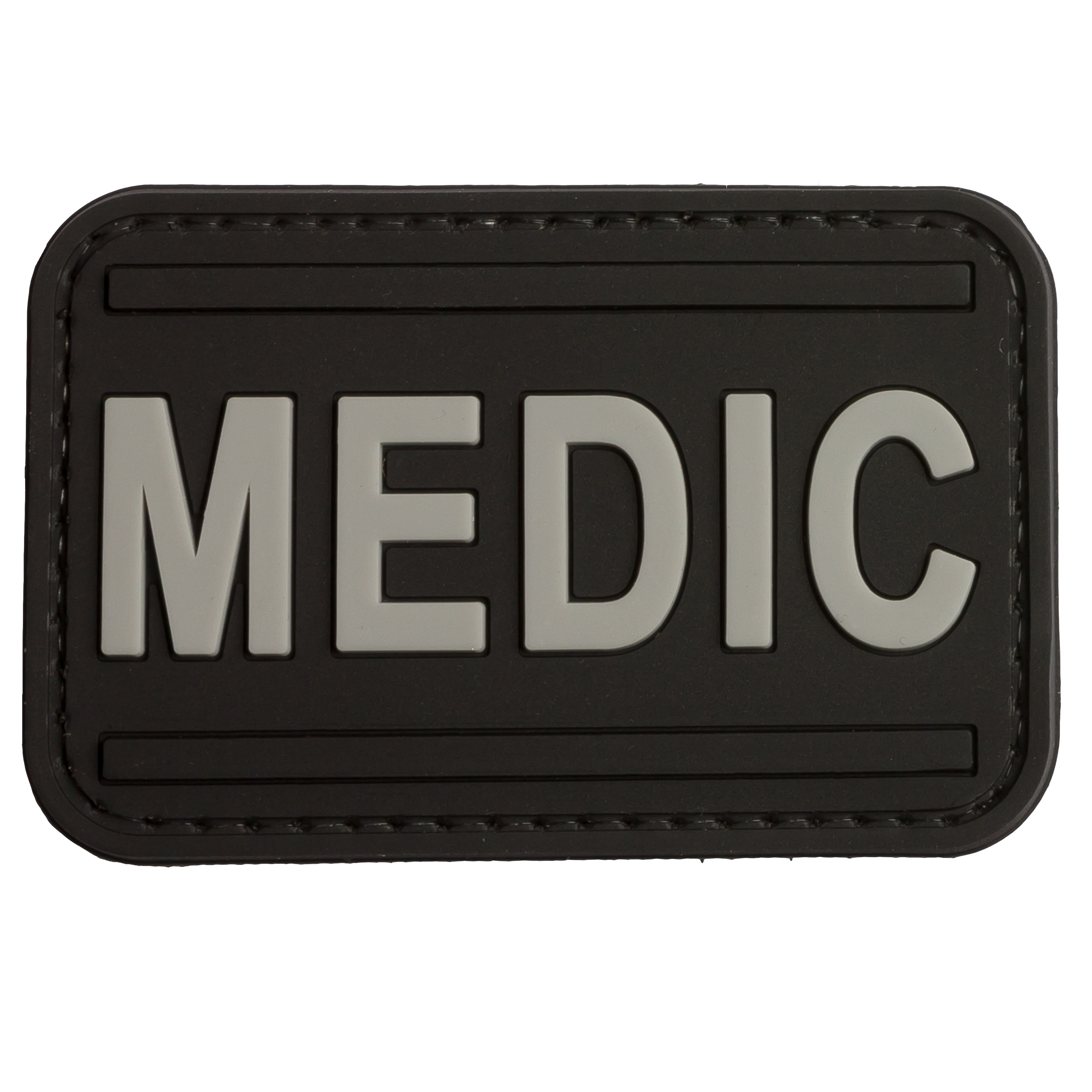 TAP 3D Patch MEDIC swat