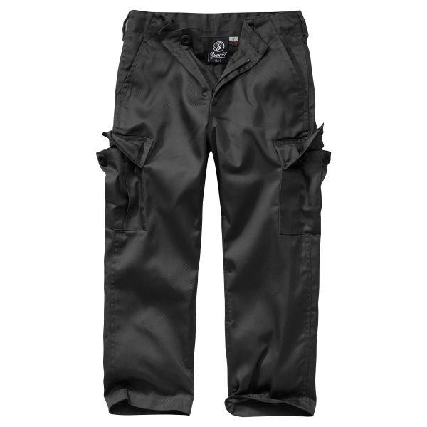 Brandit Hose US Ranger Trouser Kids schwarz
