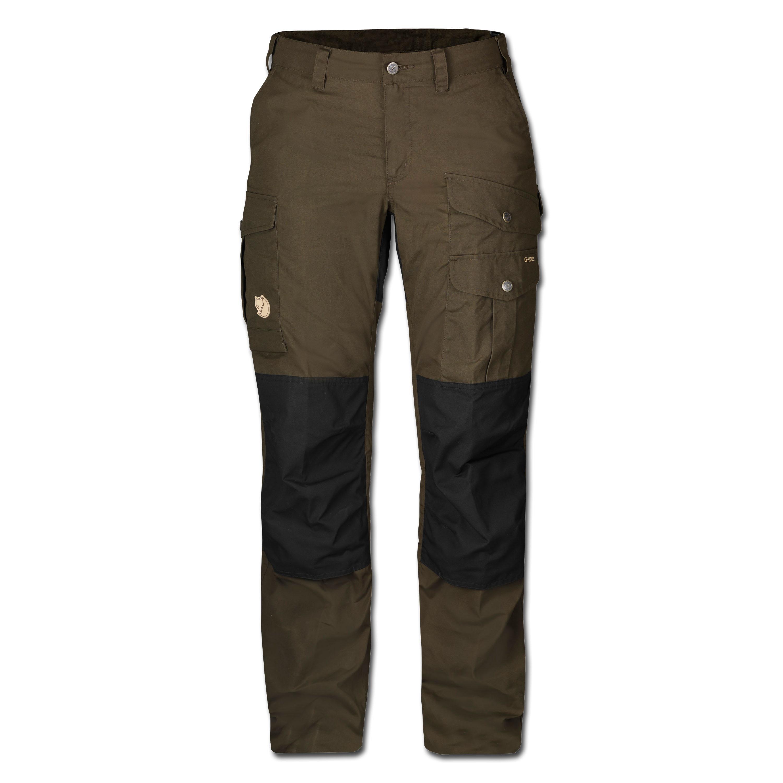 Fjällräven Barents Pro Trousers dunkeloliv