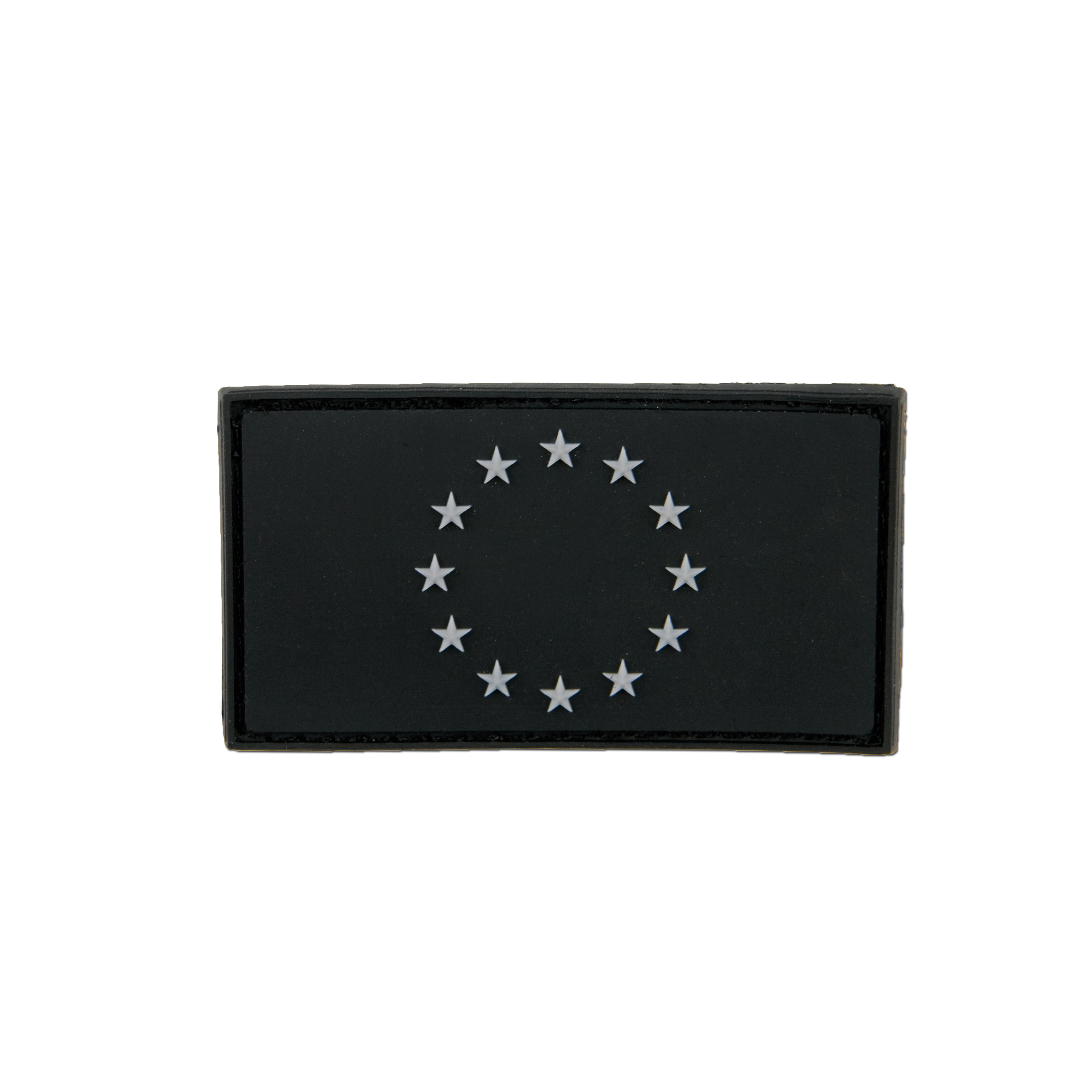 3D-Patch EU Flag swat