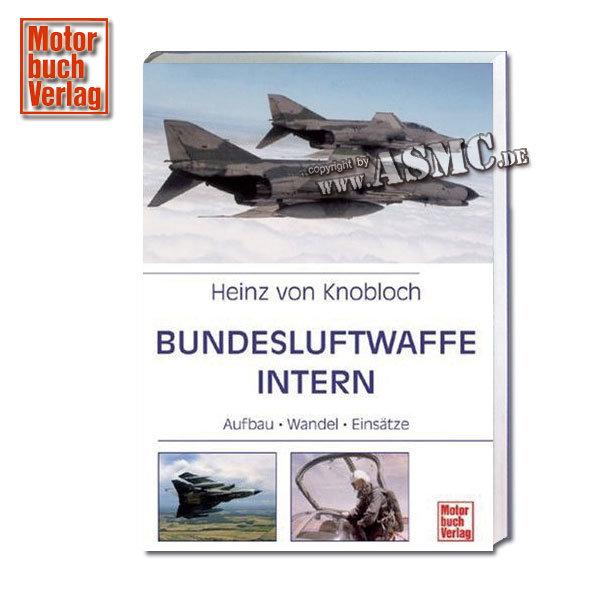 Buch Bundesluftwaffe intern