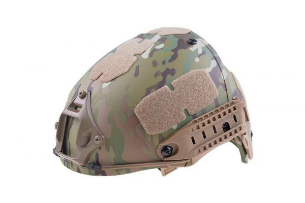 Ultimate Tactical Helm Air FAST Helmet Replica multicam