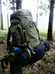 TT Raid pack