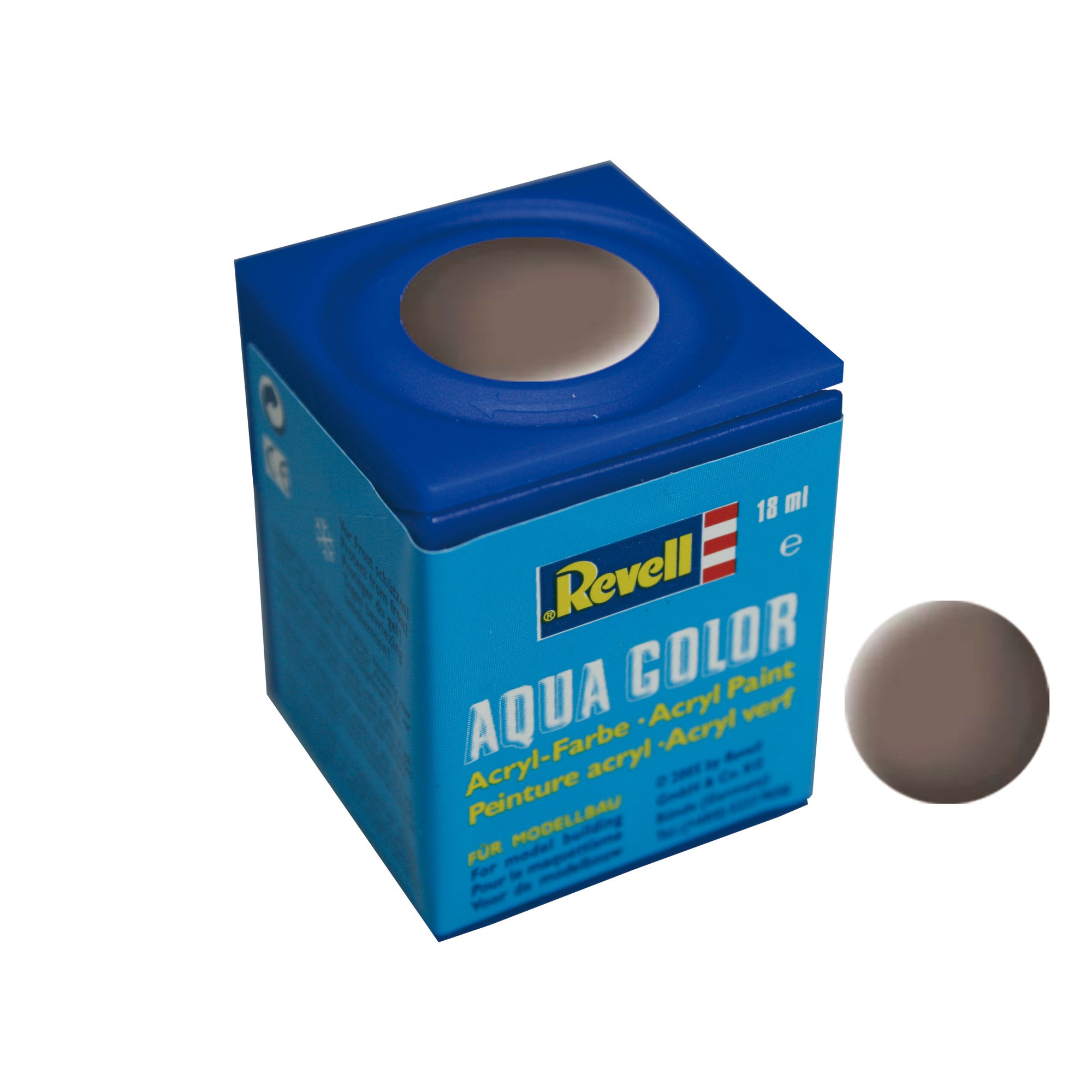 Revell Aqua Color matt erdfarbe