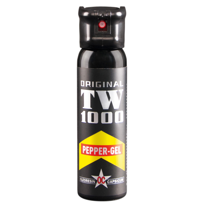 TW1000 Pfeffergel Magnum XL 100 ml