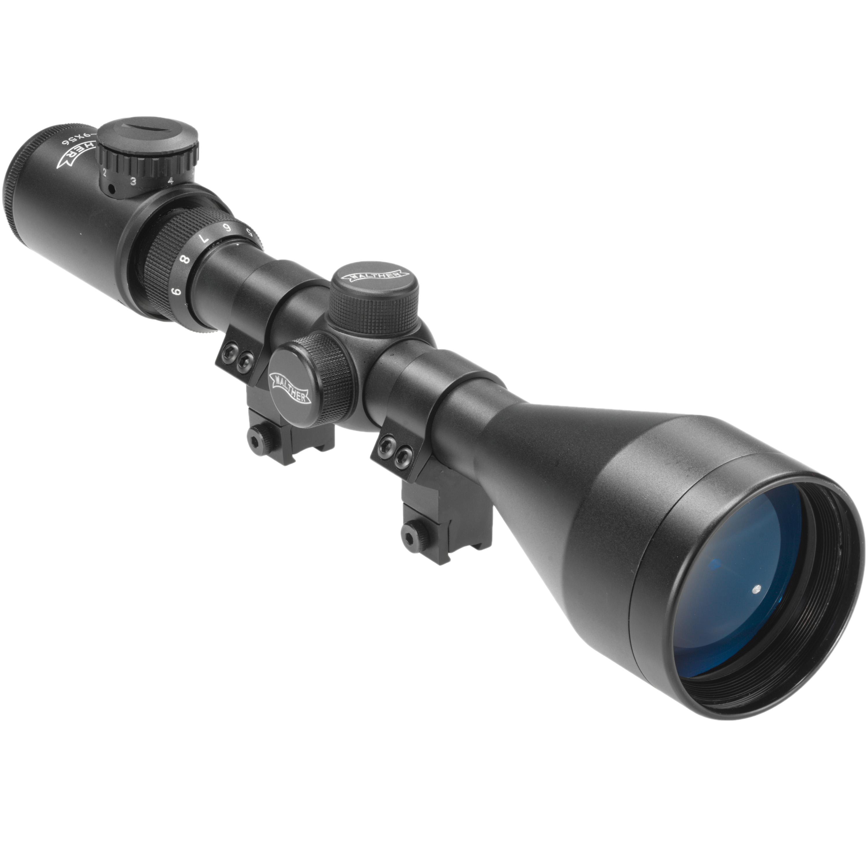Zielfernrohr Walther 3-9 x 56