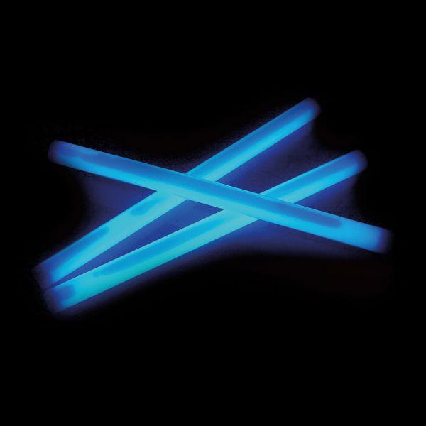 KNIXS Monster-Knicklicht blau