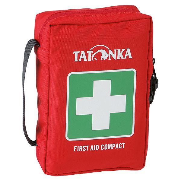 Tatonka First Aid Kit Compact rot