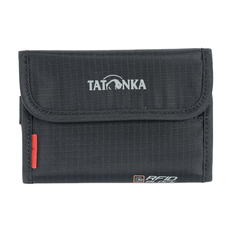 Tatonka Geldbörse Money Box RFID B schwarz