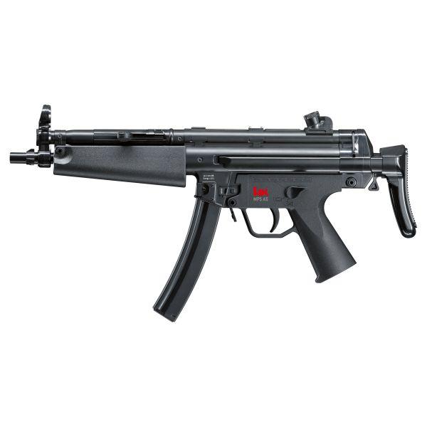 Heckler Koch Airsoft Gewehr HK MP5 A5 EBB 0.5 J schwarz