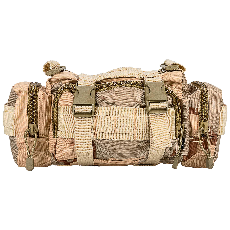 Hip Bag Combat desert