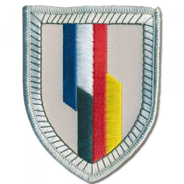Abzeichen BW Textil Deutsch-Franz. Brigade