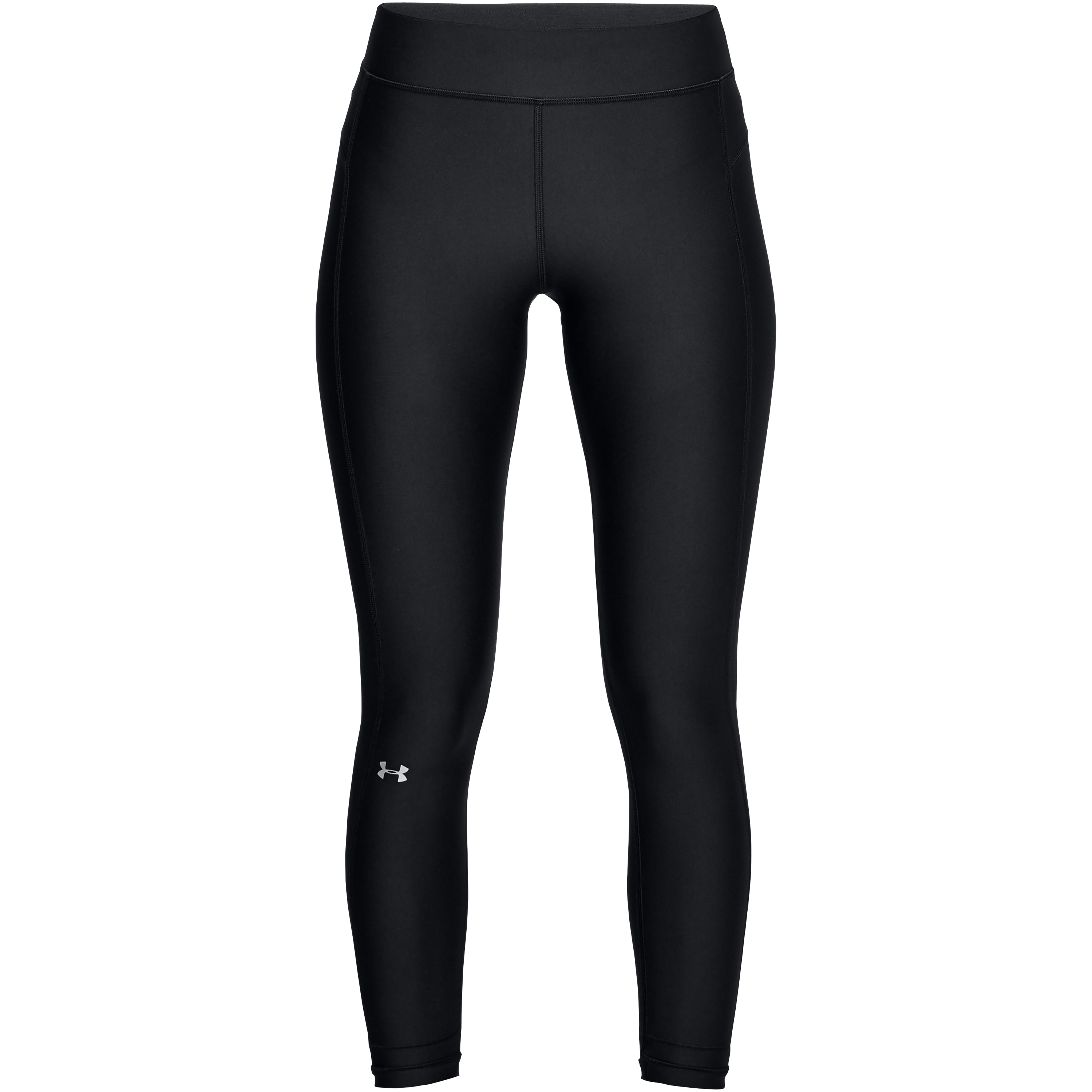 Under Armour Women Jogginghose Ankle Crop schwarz
