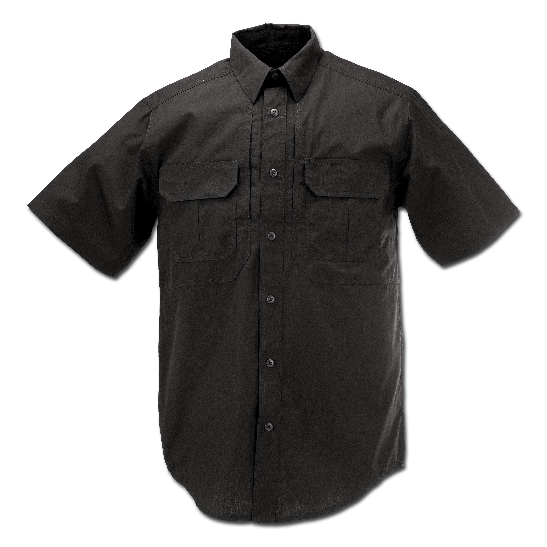 5.11 Taclite Pro Shirt Kurzarm schwarz
