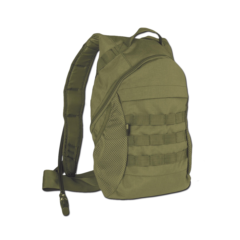 Waterpack Rucksack Mil-Tec 3 L oliv